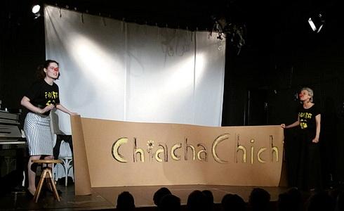 Divadlo Činema