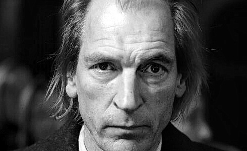 Julian Sands (Foto: Jan Dobrovský)