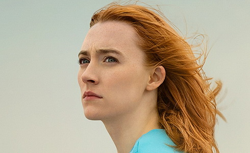 Saoirse Ronanová (Na Chesilské pláži)