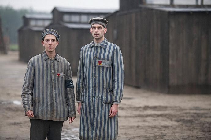 Peter Ondrejiček a Noel Czuczor (Zpráva)