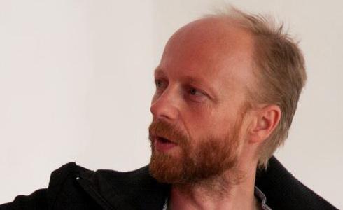 Patrik Hábl (Foto: Barbora Johansson)