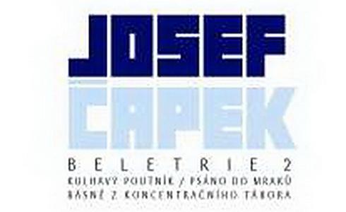 Josef Čapek – Beletrie 2