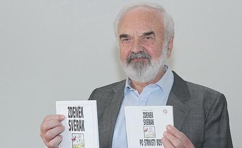 Zdeněk Svěrák (Foto: Martin Kubica)