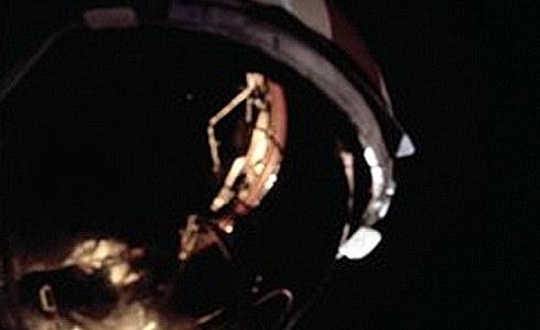 Stanislav Kužel: Kosmonauti nula