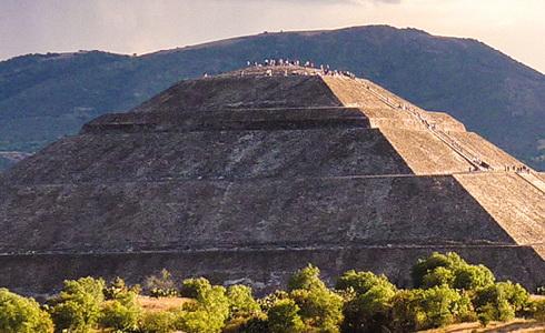Pavla Jazairiová: Příběhy z Mexika
