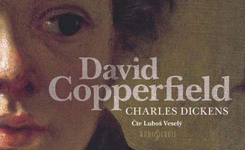 David Copperfield podání Luboše Veselého