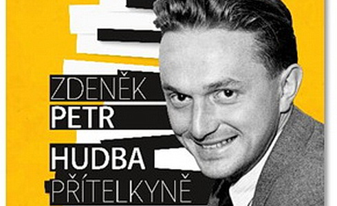 Zdeněk Petr - Hudba přítelkyně