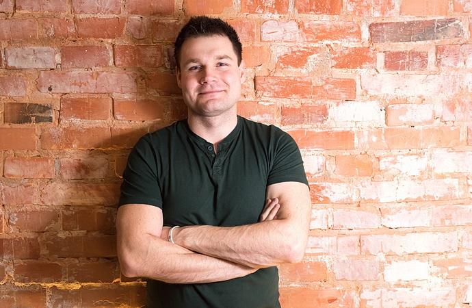 Jakub Trpiš  (Foto: Pavel Szabo)