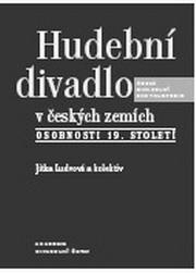 Hudební divadlo v českých zemích