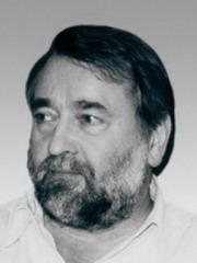 Spisovatel a dramatik Benjamin Kuras