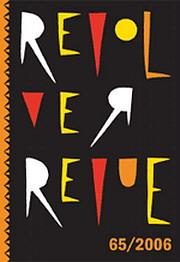 Revolver revue 65!