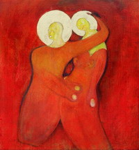 Nenad Djapić: Tango Inspirace
