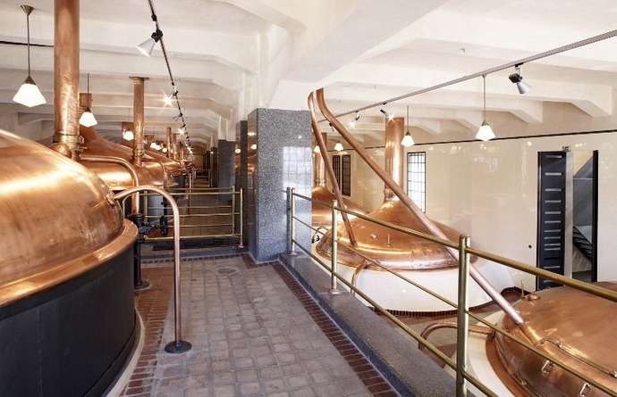 Ateliér DaM – Pivovarské muzeum