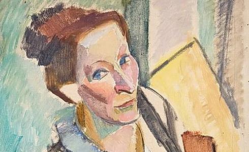 Z tvorby Madame Gali