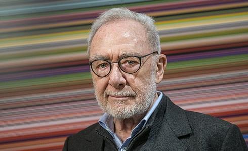 Gerhard Richter (Foto: Tereza Křenová)