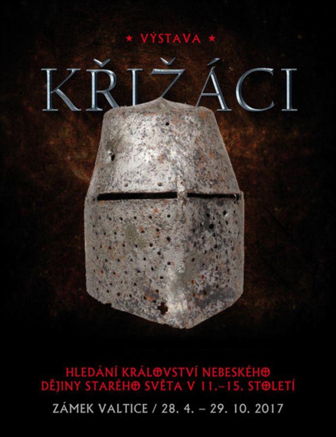 Křižácké výpravy - plakát