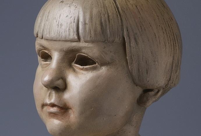 Anicka Strnadová (Otto Gurfreund 1926)