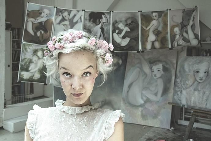 Léna Brauner
