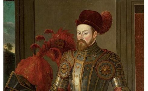 Ferdinand II. Tyrolský