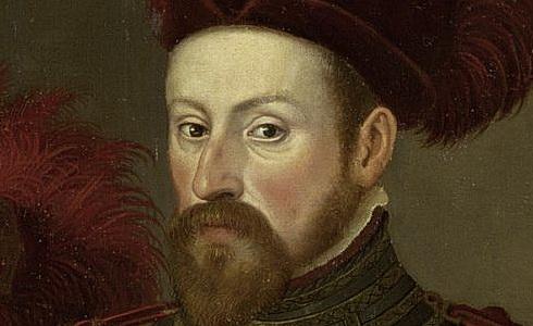 Francesco Terzio - Ferdinand II. Habsburský