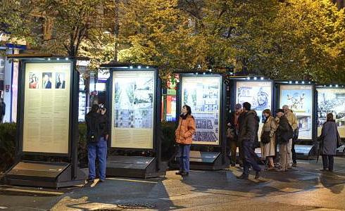 Václavák – náměstí, kterým běží dějiny