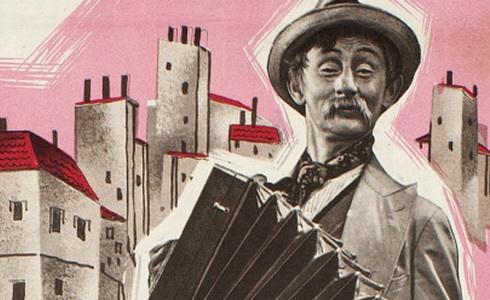 Český filmový plakát 1931 – 1948