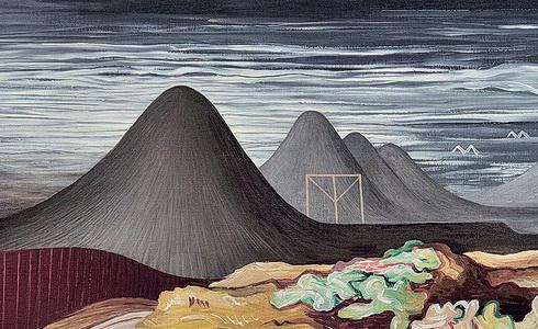 Abstraction-Création / art non figuratif 1932–1936