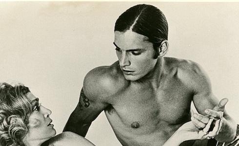 Propagační foto k filmu Heat od Andyho Warhola