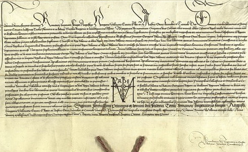 Labyrintem dějin