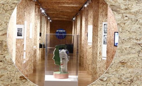 Pohled do expozice (Zdroj: L. Neužil)