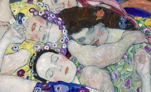 Panna 1913 (Gustav Klimt)