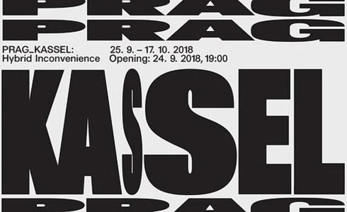 Prag_Kassel: Hybridní nesnáze v Galerie NoD