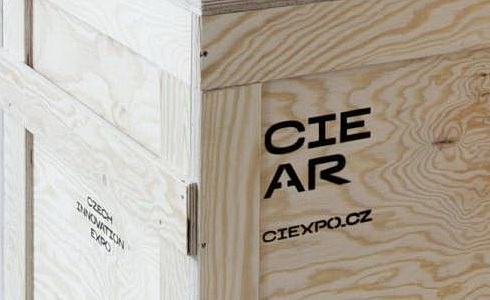 CZECH INNOVATION EXPO