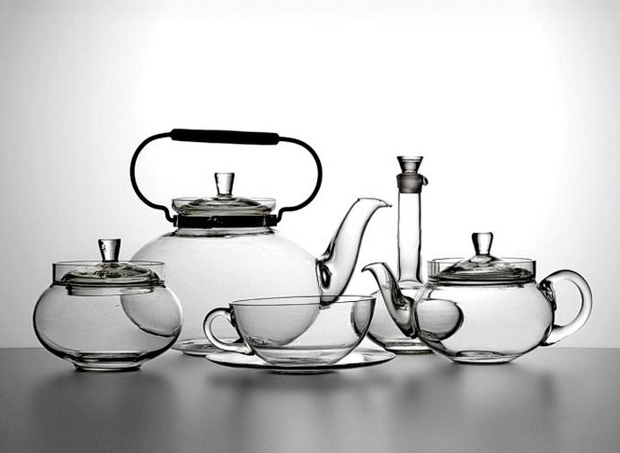 Ladislav Sutnar, Soubor na čaj (1931)
