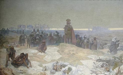 Slovanská epopej (Alfons Mucha)