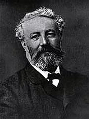 Snílek a romantik Jules Verne