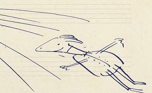 Martinů obrázky kreslící