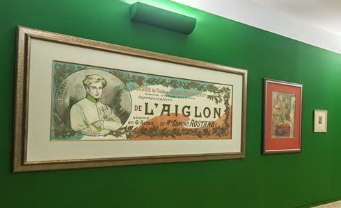 Alfons Mucha v Galerii GOAP