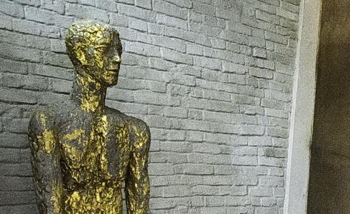 Památník Jana Palacha ve Všetatech