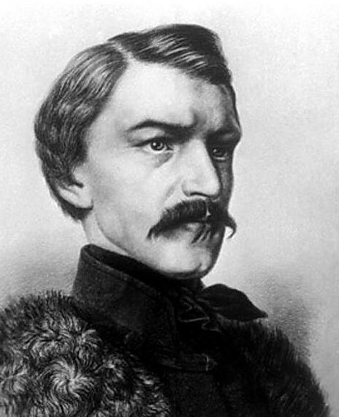 K. H. Borovský