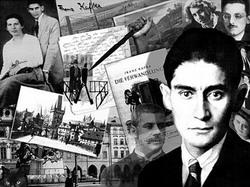 Literární maraton Franze Kafky