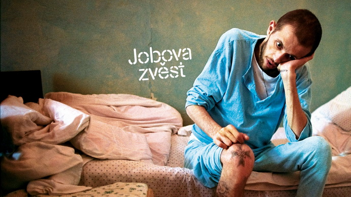 J. Šibík – Jobova zvěst