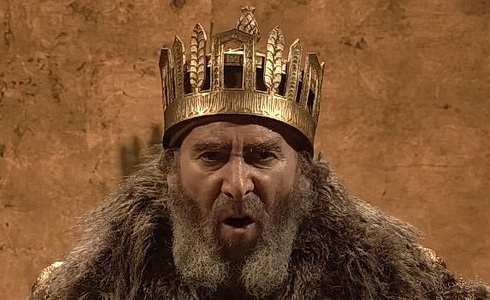 Antony Sher (Král Lear)