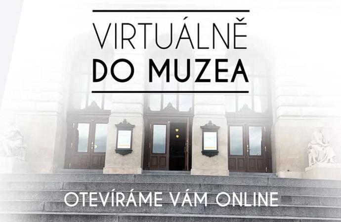 Národní muzeum výstavy on-line