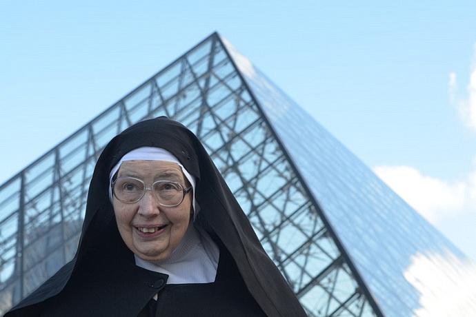 Sestra Wendy