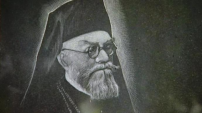 Matěj Pavlík, Gorazd