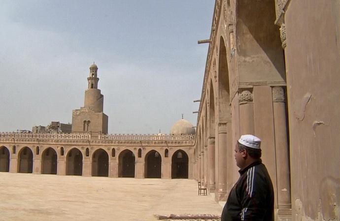 Cesty víry: Můj život v islámu