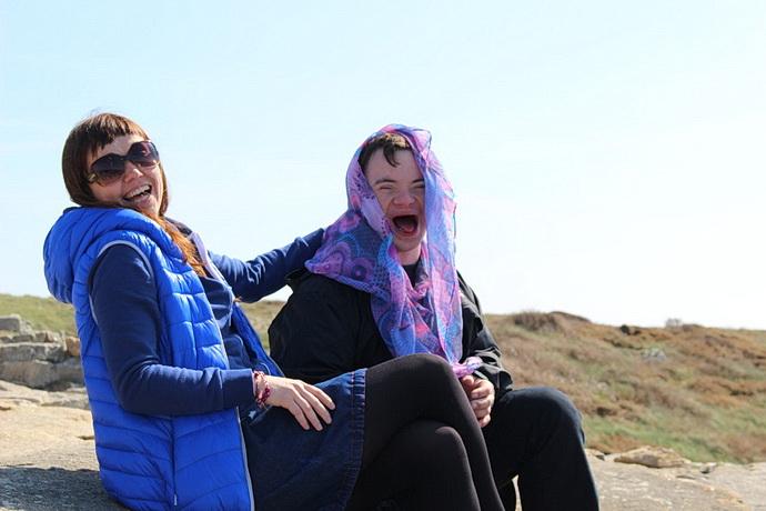 Benediktus – komunita s lidmi s postižením