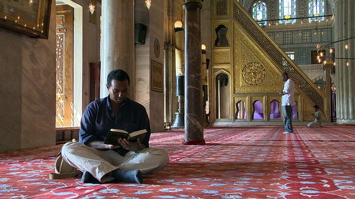 Život Muhammada