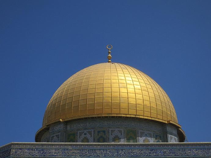 Palestina, v srdci Svaté země